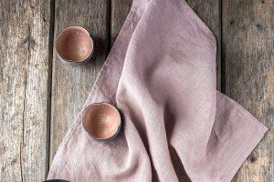Vải linen và đặc điểm của vải linen
